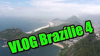 Brazílie Vlog #4 Nejlepší z Ria, Střelba, Pozitivní myšlení [CaptainJTV]