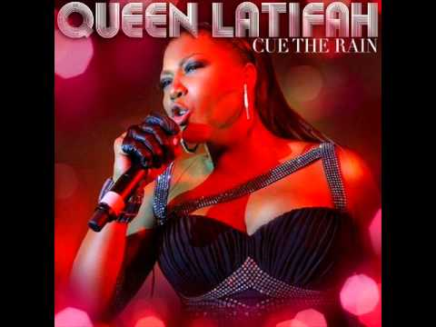 Long Ass Week performed by Queen Latifah