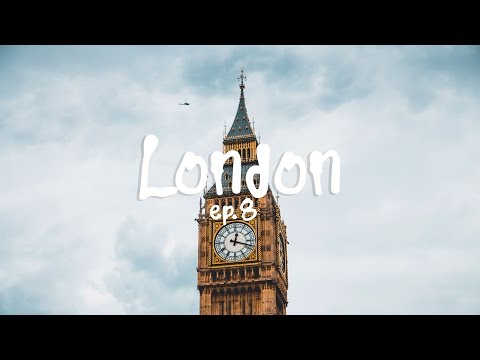 Video TOP PLACES TO VISIT IN LONDON 2017
