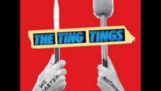 Impacilla Carpisung - The Ting Ting's ♪