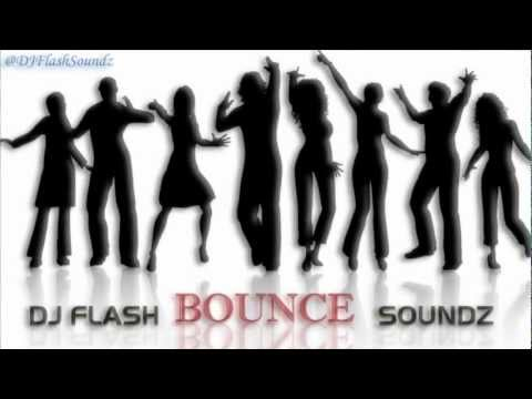 DJ Flash Soundz - Bounce (FREE Dirty South Instrumental) (@kidwithakalling) [1080p]