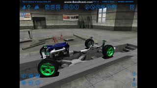 SLRR#2 BWM E36