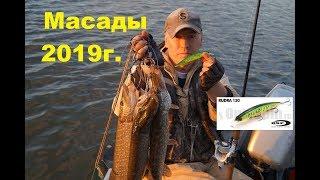 Рыбалка в татарии масады