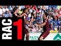 Getafe 1 - 2 Barcelona