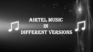 Airtel Ringtones In Various Versions