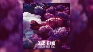 Lana Del Rey - Shades Of Cool (Kristijan Majic Remix)
