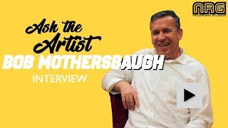 Ask The Artist: Bob Mothersbaugh (DEVO)