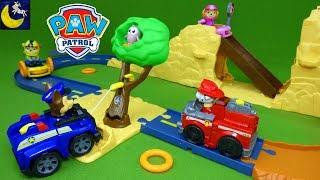 NEW Paw Patrol Toys! Chase