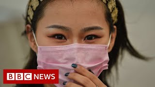 Coronavirus: World must prepare for pandemic, says WHO - BBC News