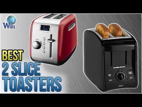 , CUSINAID Toasters 2 Slice Best Rated Wide Slots Bread Toaster