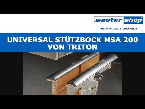 Universal Stützbock MSA200 von Triton