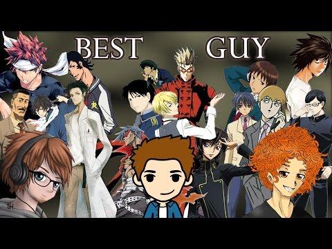 Who is the BEST Guy? DuoReview VS MrNiesGuy VS HyperAnime