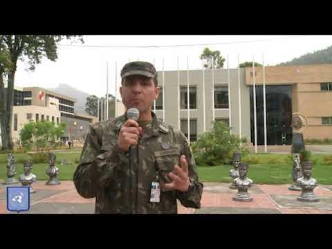 Conoce la Experiencia del TC Daniel Guimaraes, instructor agregado de Misiones de Paz de Brasil