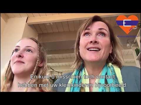 Hart onder de riem van Marleen van der Loo - Zangeres