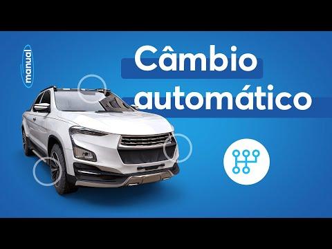 Simplo Manuais Técnicos Automotivos | MANUAL DE CÂMBIO AUTOMÁTICO | Câmbio
