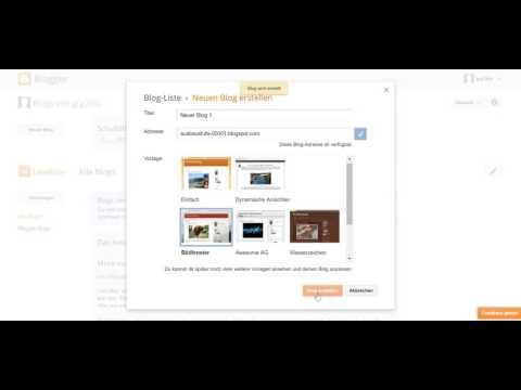 Tutorial-Video Blogging für Schulbibliotheken (Teil 1)