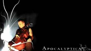 Apocalyptica Sad But True