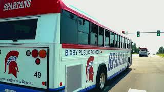 Bixby Vs. TimberviewWeek0 Promo