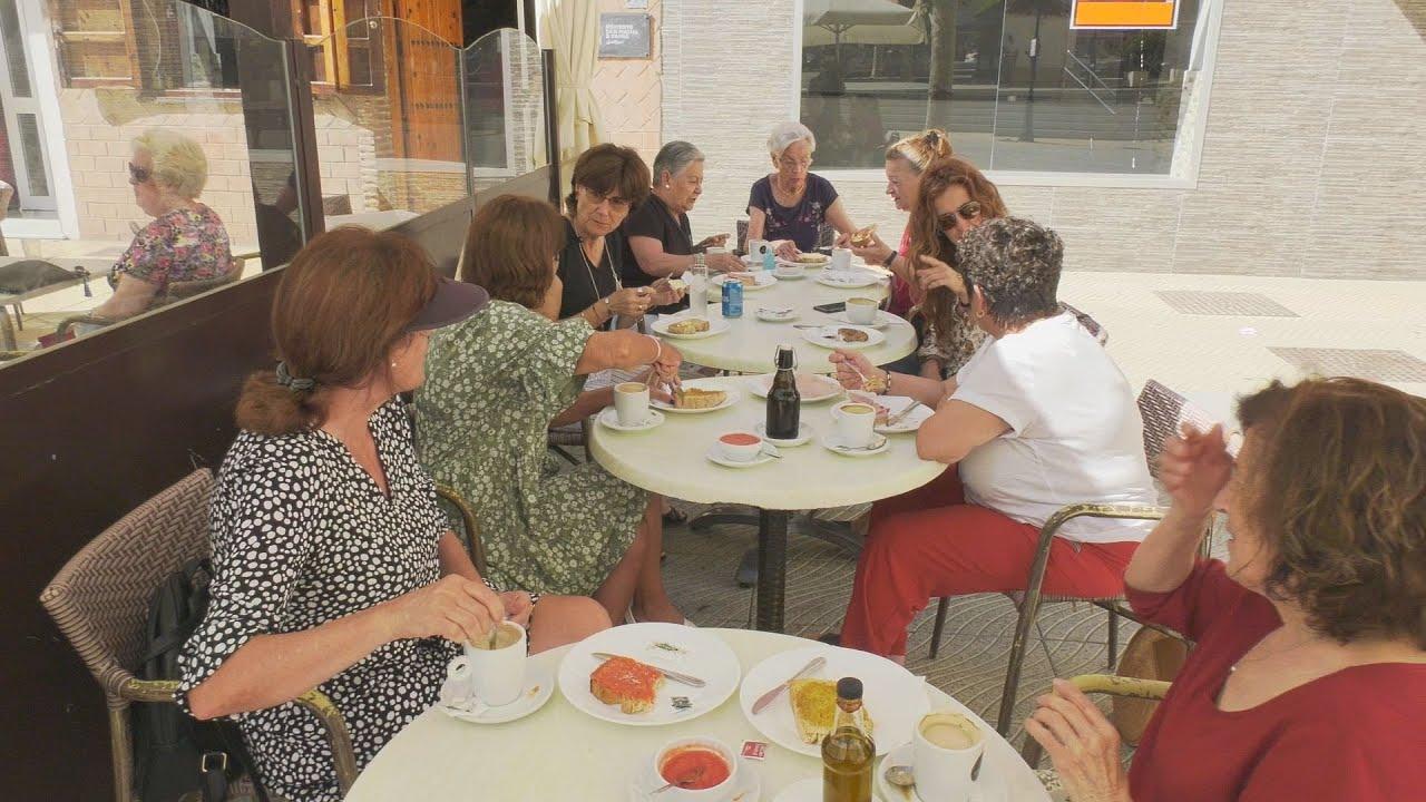 Nueva cita de 'Encuentros con café' en Sabinillas