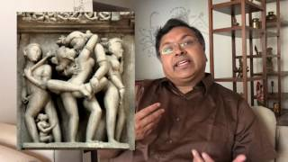 Devdutt Vlogs: Sexuality in Hindu Mythology (English) | Kholo.pk
