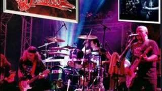 Baron rojo chicos del rock