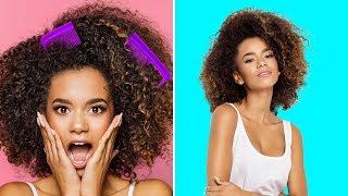 51 PROBLEM-SOLVING HAIR HACKS