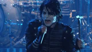 My Chemical Romance   The Black Parade Is Dead! (Full Concert Film)