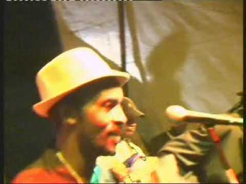 AFRICA BOUND REGGAE SUMMER FEST 2002 WITH CULTURE LIVE IN KENYA PART 2