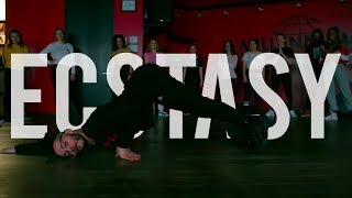 Dreezy   Ecstasy Feat. Jeremih | Hamilton Evans Choreography