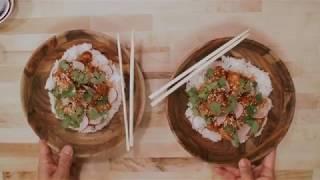 Chef Deuki Hong + Local Crate