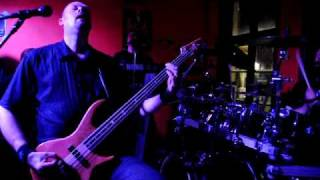 coRPus - The Masterplan (Evergrey cover)