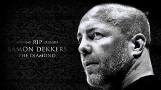 Ramon Dekkers: Changing the Dynamics in a Historic Bout