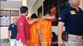 Semester Pertama, Curat Dominasi Tindak Kejahatan di Kabupaten Batang