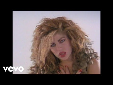 Taylor Dayne - Tell It To My Heart video