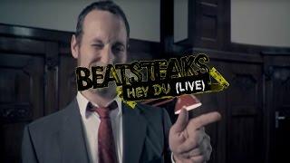 Beatsteaks - Hey du (Official Video)