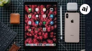 2019 iPad Air 3 Review: Pro Enough