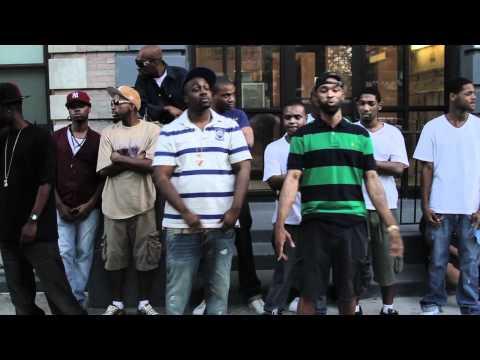 I'm from Harlem by NYM DOT