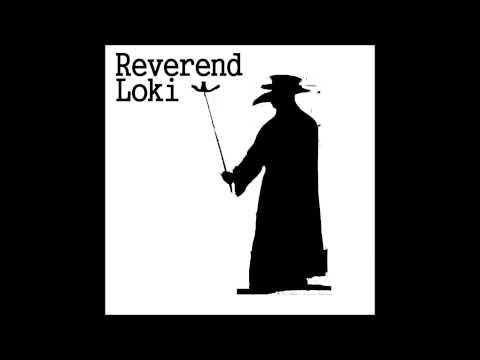 Star Spangled Banner, Jimi style, by Reverend Loki