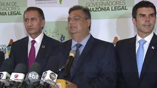 São Luís sedia 19º Fórum de Governadores da Amazônia Legal