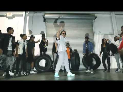 Dirty Work Remix (Dance Visual)