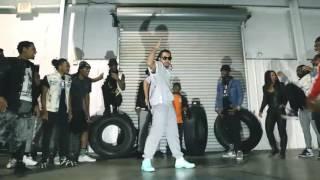 Dirty Work Remix Dance Visual