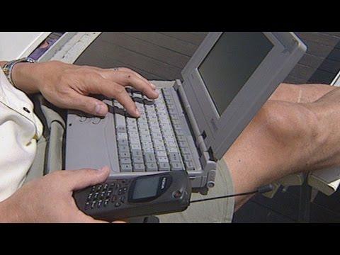 , title : 'Internet verstehen - Dokumentation von NZZ Format (1995)'