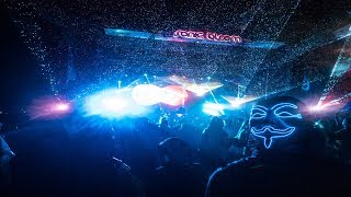 BEN After Dark   Sonic Bloom 2018 – Dirtwire in the rain   MOST AMAZING WAVE LASERS!!!
