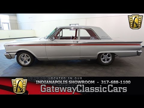 Video of '63 Fairlane - LRV1