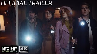 Mystery Incorporated   Season 1 - Trailer #1 [VO]