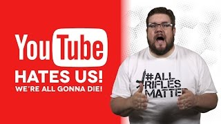 It's all Over, YouTube Wins! - TGC News!