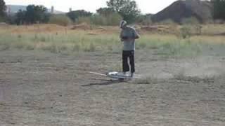 preview picture of video 'Perales del Rio 2008-08-31'