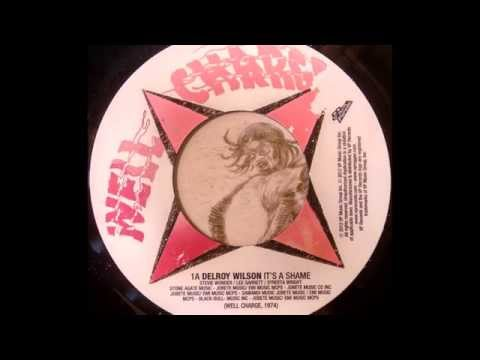 DELROY WILSON – It's A Shame [1974]