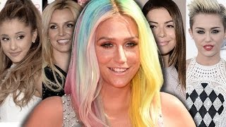 10 Songs You Didn't Know Were Written By Kesha