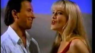 "Ricardo Montaner & Michelle: Un Mundo Ideal ""Banda Sonora De La Pelicula Aladdin"""
